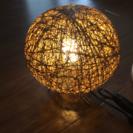 ニトリ テーブルランプ