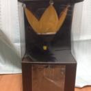 BIGBANGの王冠ライト