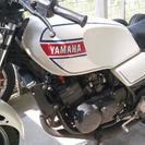 RZ250 ヤマハ 1980年 2スト