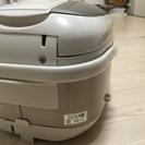 炊飯器3合炊き 象印(2005年製) 300円