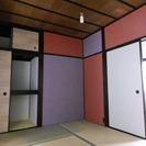 (須磨)神戸の広々2DK賃貸アパート