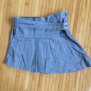 90 コムサイズム スカート