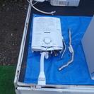 ガス瞬間湯沸かし器 LPガス用 PH-5BV パロマ 2012年製