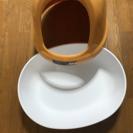 猫トイレ2組スコップ付き(保留中