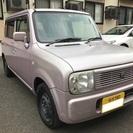 コミコミ83000円 H17年式ラパン4WD 車検H30.2.27...
