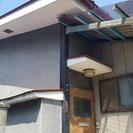 【無料駐車場2台可】40,000円!:ペット/DIY可、庭付き、部...
