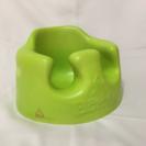 緑バンボ・テーブル付き