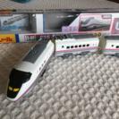 プラレール E3系秋田新幹線 こまち