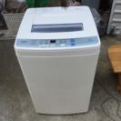 アクア 洗濯機 6kg 2015年製
