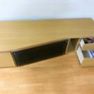 【使用半年】TVボード AVボード ニトリ TV台 板橋区