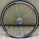 【激安】ロードバイク 後輪ホイールセット