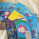 コミックス「崖の上のポニョ3巻セット」