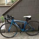 ロードバイク TREK1.2 2014