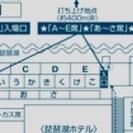 8/8 びわ湖大花火大会 有料観覧席 Dゾーン 6列目 1枚