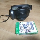 Fujifilm 富士フィルム Instax210 カメラ(フィル...