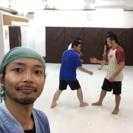 目から鱗の護術講座 〜精妙流兵法之会〜