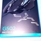 【新品・未開封・送料込み】ゲーミングマウス Logicool G5...