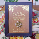 Hawaii-Maui Coin Disply3