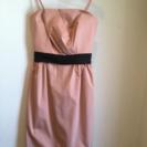 新品タグ付きランティーユ ドレス?定価24,000円