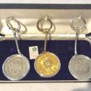 大阪万博メダル