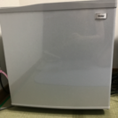 【Haier】小型冷凍庫
