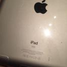 iPad 64GB 中古美品 シルバー