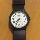カシオ 腕時計 電池切れ