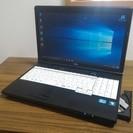 お取引中)第2世代i5 メモリ4G HDD320G Office2...