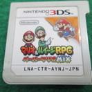 (G-99) 3DS マリオ&ルイージRPG ペーパーマリオMIX...
