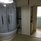 民泊可 大阪最安物件 2室3部屋、共益費、水光熱費込みで48000...