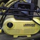ケルヒャー 家庭用高圧洗浄機 JTK 28
