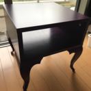 IKEA ベッドサイドテーブル☆コーヒーテーブル