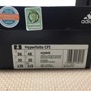 【正規美品】  adidas  スニーカー(12cm)
