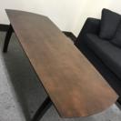 ウッドテーブル ローテーブル コーヒーテーブル