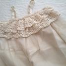 ギャップ ベビー ドレス、パンツ  2ピース セット