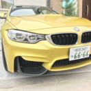 M4 DCT 正規D車 新車保証有 メンテナンスパッケージ有 残車...