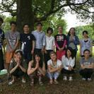 青空ヨガ(ハタヨガ+クンダリーニヨガ)in庄内緑地公園