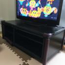 テレビ台です。