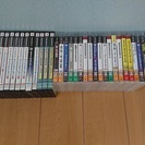 PS2  PS3  ソフト