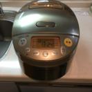 Panasonic IHジャー炊飯器