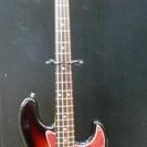 Fender ジャズベース カバー付 中古