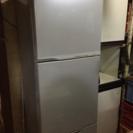 東芝3ドア冷蔵庫
