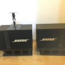 BOSE 301 MUSIC MONITOR2 ジャンク ペア