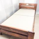 シングルベッドフレーム LC063003