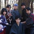 【8/26 殺陣ワークショップ】殺...