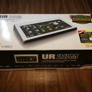 UR28M オーディオインターフェース(超美品)(使用期間3日)