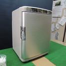 ポータブル保冷温庫2電源式未使用