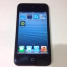 第4世代iPod touch 中古8GB MC540J/A