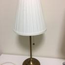 Ikeaテーブルライト(LED電球付き)
