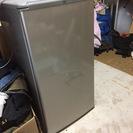 アクア ワンドア冷蔵庫 2011年製